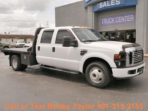 2009 Ford F-350 Super Duty for sale in Memphis, TN