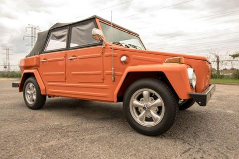 1974 Volkswagen Thing for sale in Memphis, TN