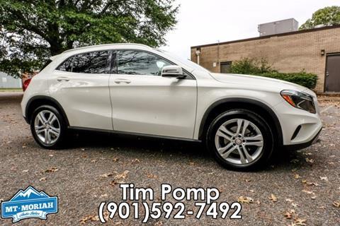 2015 Mercedes-Benz GLA for sale in Memphis, TN
