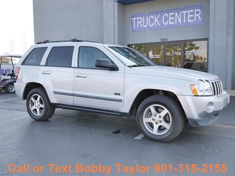 2007 Jeep Grand Cherokee for sale in Memphis, TN