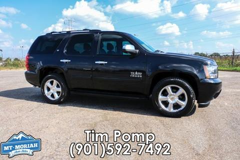 2011 Chevrolet Tahoe for sale in Memphis, TN