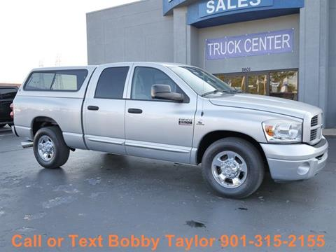 2007 Dodge Ram Pickup 2500 for sale in Memphis, TN
