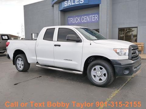 2013 Toyota Tundra for sale in Memphis, TN
