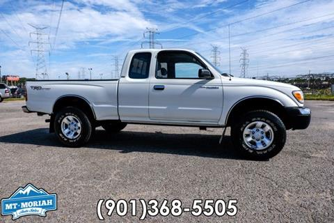 1998 Toyota Tacoma for sale in Memphis, TN