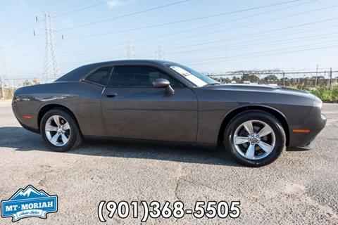 2015 Dodge Challenger for sale in Memphis, TN