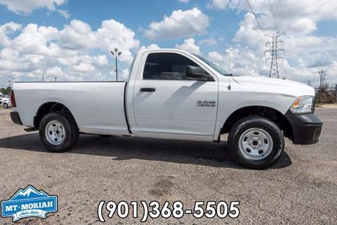 2013 RAM Ram Pickup 1500 for sale in Memphis, TN