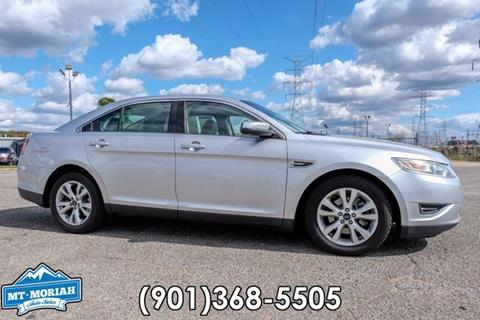2012 Ford Taurus for sale in Memphis, TN