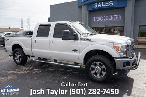ford f 250 super duty for sale in memphis tn. Black Bedroom Furniture Sets. Home Design Ideas