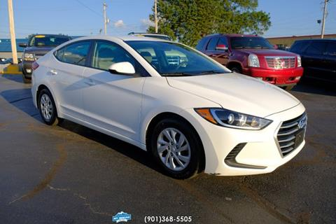 hyundai elantra for sale in memphis tn. Black Bedroom Furniture Sets. Home Design Ideas
