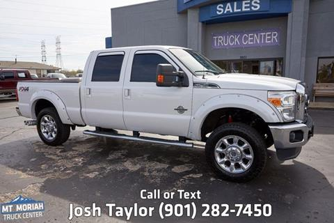 Mt Moriah Auto Sales >> Used Ford Trucks For Sale in Memphis, TN - Carsforsale.com®