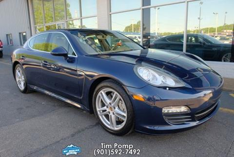 2010 Porsche Panamera for sale in Memphis, TN