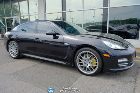 2012 Porsche Panamera for sale in Memphis, TN