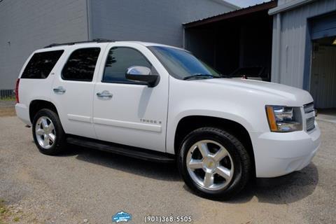 2007 Chevrolet Tahoe For Sale In Memphis Tn