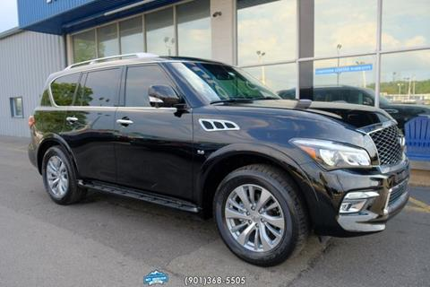 Mt Moriah Auto Sales >> Used Infiniti QX80 For Sale in Tennessee - Carsforsale.com®