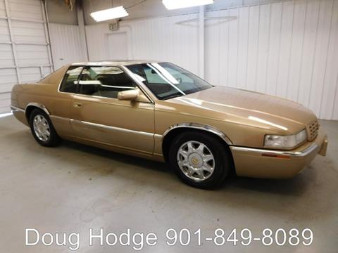 1999 Cadillac Eldorado for sale in Memphis, TN