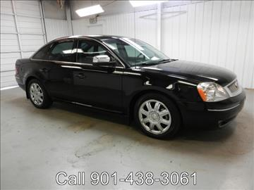 2007 Ford Five Hundred for sale in Memphis, TN