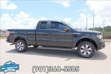 2013 Ford F-150 for sale in Memphis, TN