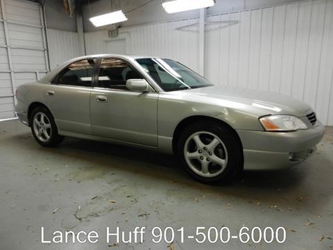 2002 Mazda Millenia for sale in Memphis, TN