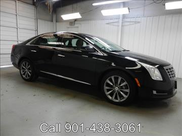 2013 Cadillac XTS for sale in Memphis, TN