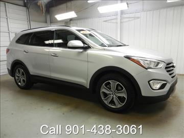 2015 Hyundai Santa Fe for sale in Memphis, TN