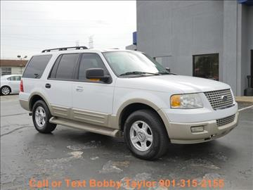 2005 Ford Expedition for sale in Memphis, TN