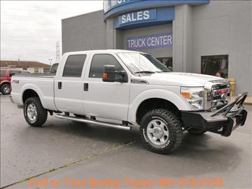 2014 Ford F-250 Super Duty for sale in Memphis, TN