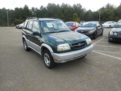 2000 Suzuki Grand Vitara for sale in Olive Branch, MS
