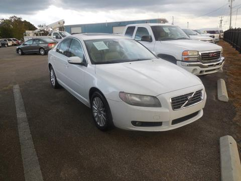 2007 Volvo S80 for sale in Olive Branch, MS
