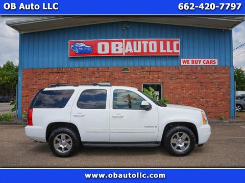 2009 GMC Yukon for sale in Olive Branch, MS