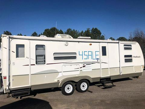 2007 Keystone Outback for sale in Olive Branch, MS