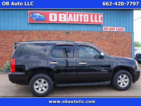 2011 GMC Yukon for sale in Olive Branch, MS
