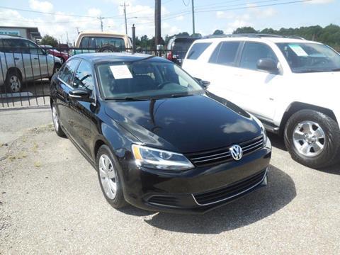 2013 Volkswagen Jetta for sale in Olive Branch, MS