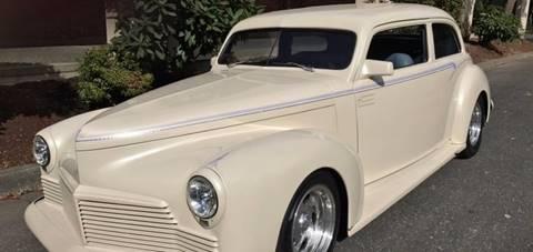 1942 Studebaker Champion