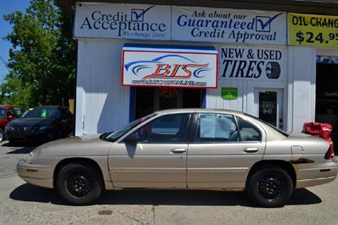 1998 Chevrolet Lumina for sale in Middleville, MI