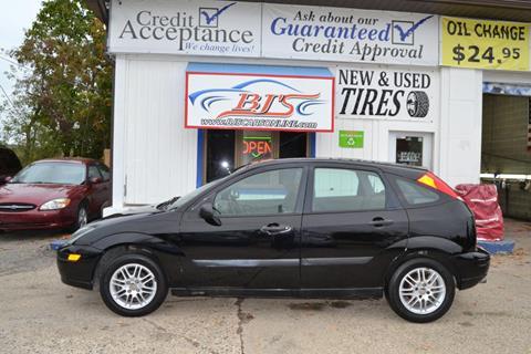 2003 Ford Focus for sale in Middleville, MI
