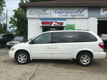 2003 Dodge Grand Caravan for sale in Middleville, MI