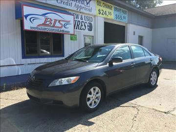2009 Toyota Camry for sale in Middleville, MI