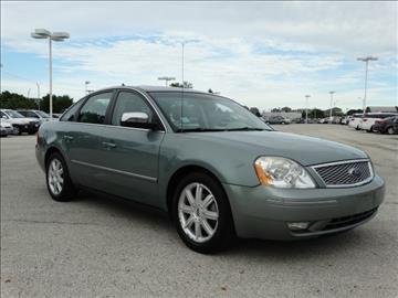 2006 Ford Five Hundred for sale in Schaumburg, IL