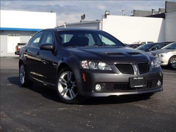 2009 Pontiac G8 for sale in Highland, IL