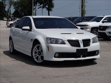 2009 Pontiac G8 for sale in Highland, IL