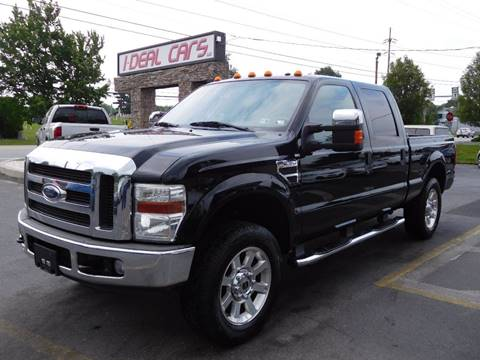 2008 Ford F-250 Super Duty for sale in Camp Hill, PA