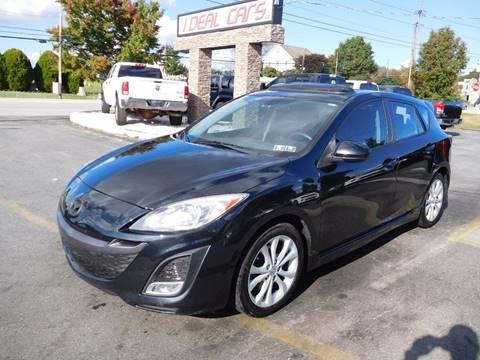 2011 Mazda MAZDA3 for sale in Camp Hill, PA