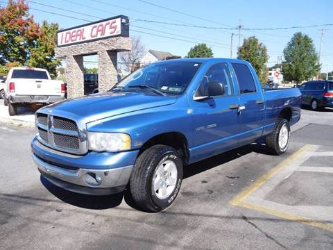 2004 Dodge Ram Pickup 1500 for sale in Camp Hill, PA