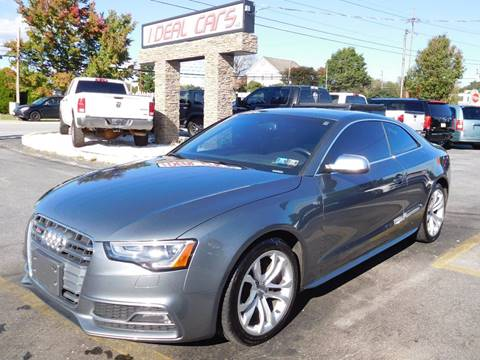 2013 Audi S5 for sale in Camp Hill, PA