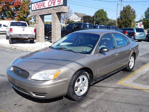 2005 Ford Taurus for sale in Camp Hill, PA