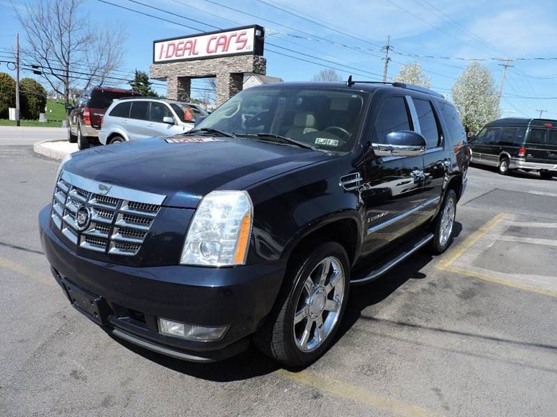 at edition details holiday motors sale escalade inventory irving tx for platinum in cadillac