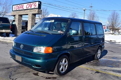 2003 Volkswagen EuroVan for sale in Camp Hill, PA