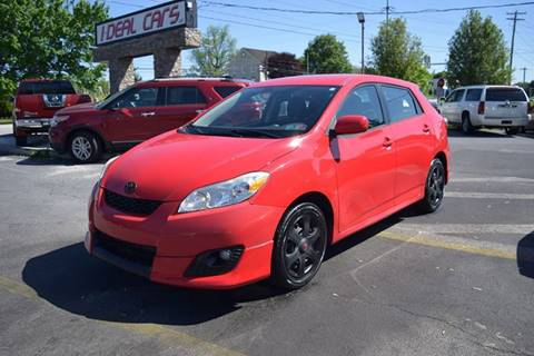 2010 Toyota Matrix for sale in Camp Hill, PA