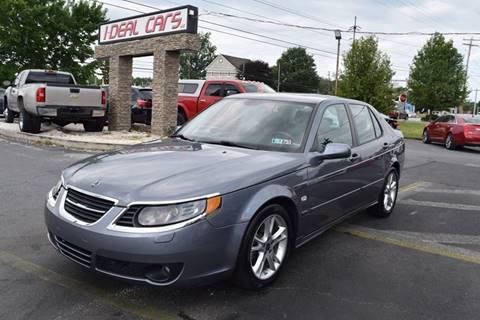 2008 Saab 9-5 for sale in Camp Hill, PA