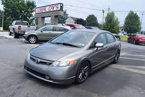 2007 Honda Civic for sale in Camp Hill, PA
